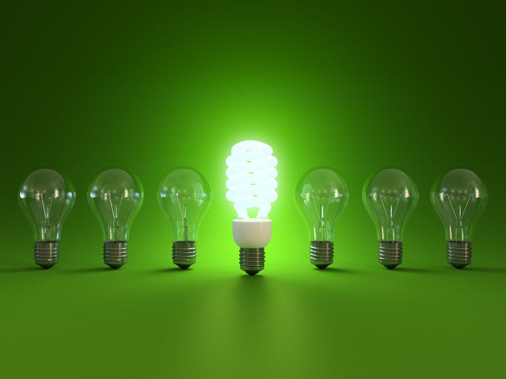 Make Your Rental Property Energy Efficient