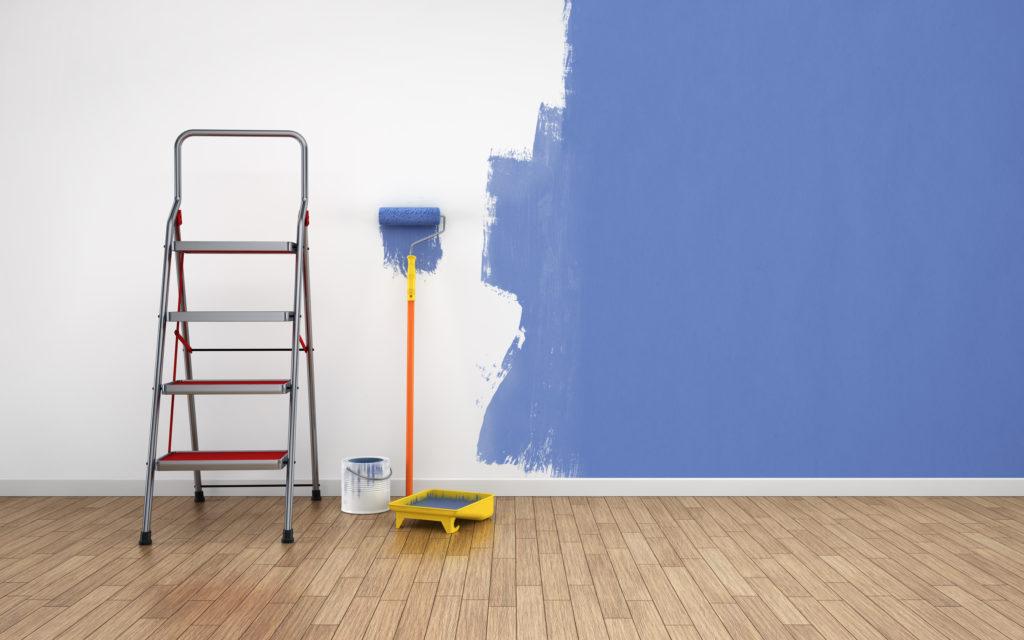 PaintWalls
