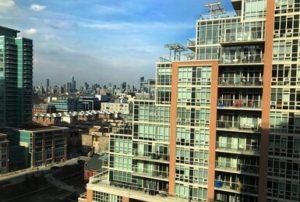 Liberty Village property management
