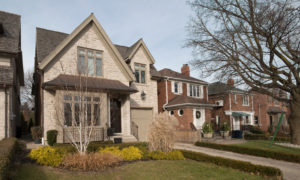 Leaside property management